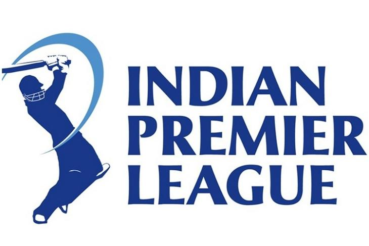 IPL 2018 logo website