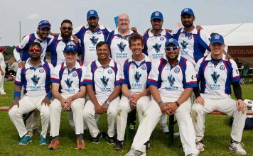Iceland Cricket Team