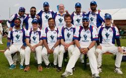 Iceland Cricket Team