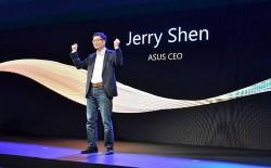 Jerry Shen website