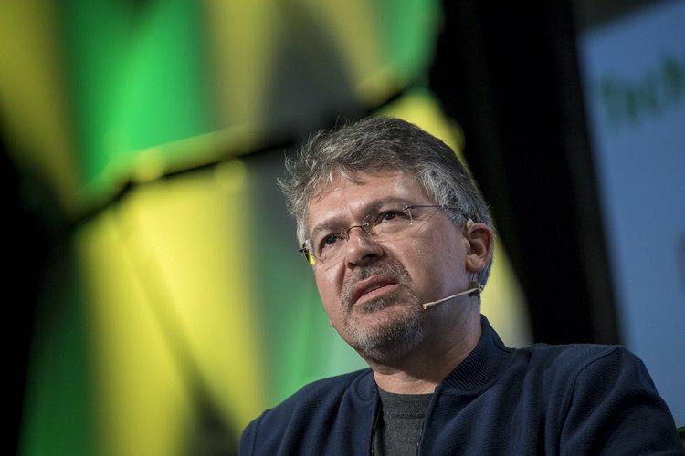 Google's Former AI Boss John Giannandrea Joins Apple