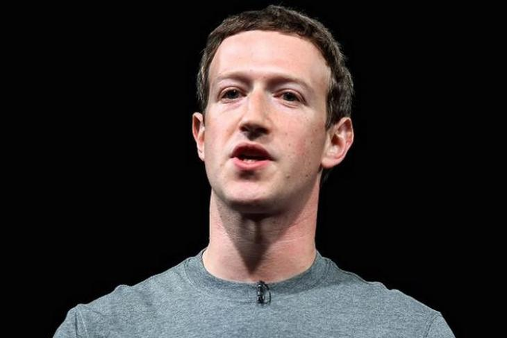 Mark Zuckerberg Evades Reason with Rhetoric in a Latest Interview, Again