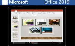 Microsoft Office Preview 2019 is Now Available for Commercial Customers, Wider Rollout Later in 2018