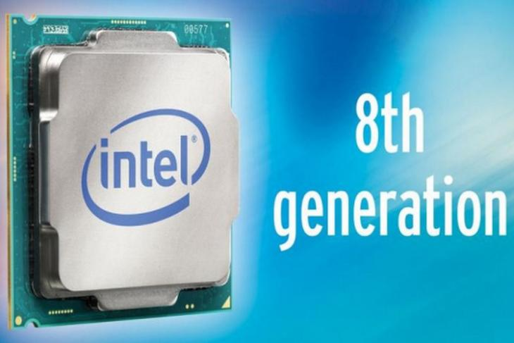 New Laptops Featuring the 8th Gen Intel Core 'i' Series Processors