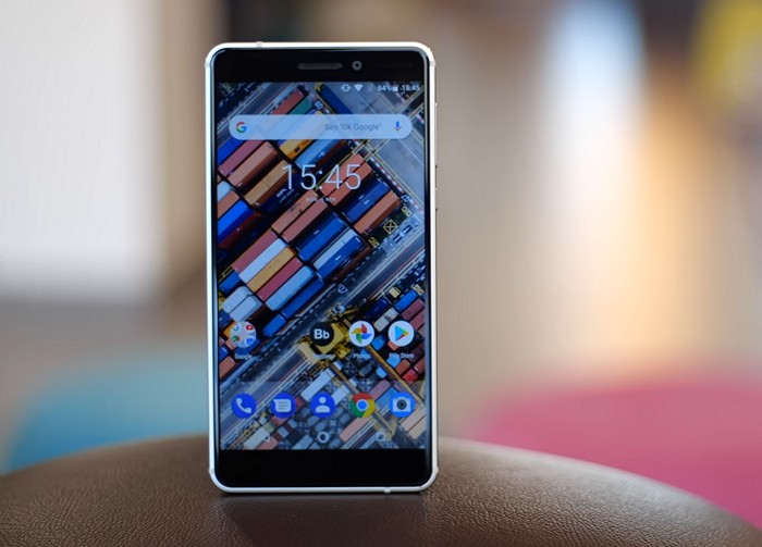 Nokia 6 Plus Review 3