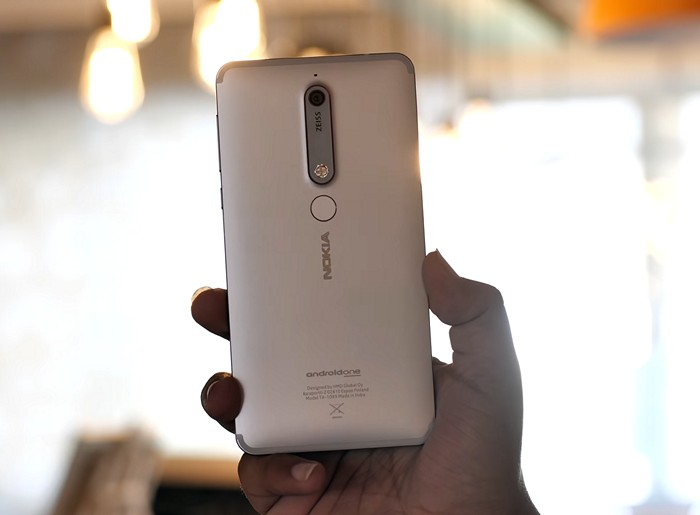 Nokia 6 Review 8