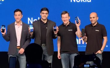 Nokia HMD Launch India