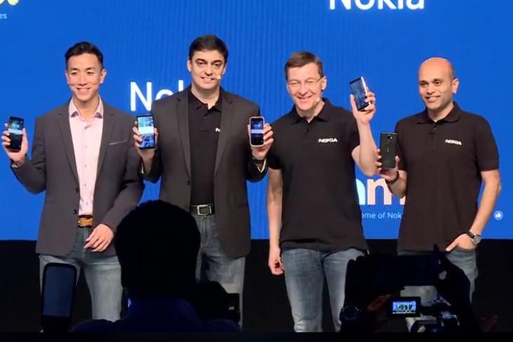 Nokia HMD Launch India