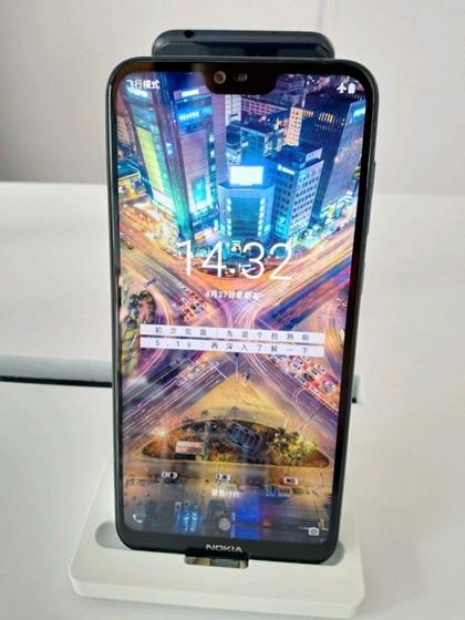 Nokia X X6 (2)