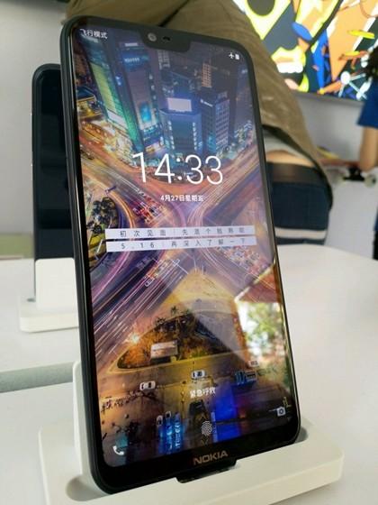Nokia X X6 (4)