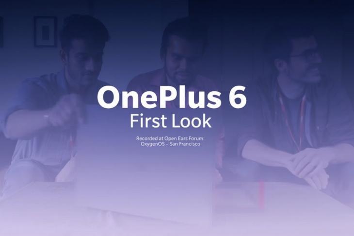OnePlus video