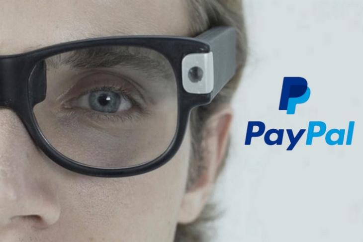 PayPal Looking to Bring Shopping Experience to Augmented Reality Smart Glasses