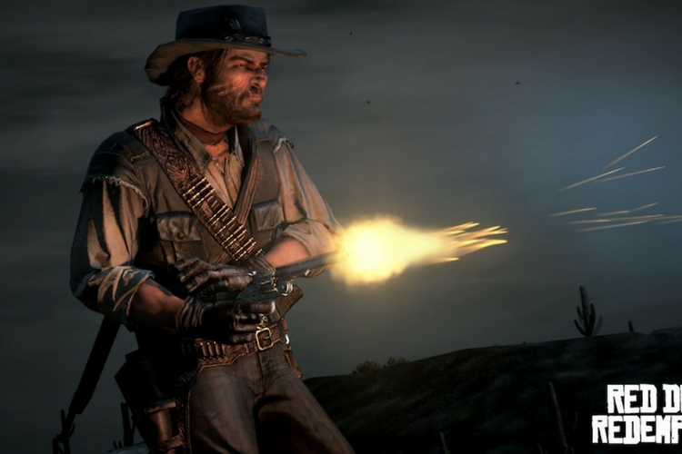 Red Dead Redemption's 4K Patch on Xbox One X Is Now Live