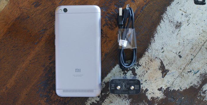 Redmi 5A Battery Life