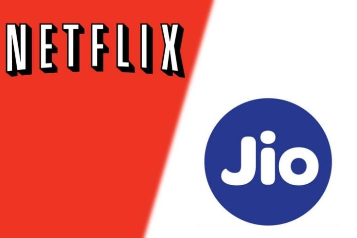 Reliance Jio Looking to Partner with Netflix, Offer Its Licensed Content Via Jio Platform