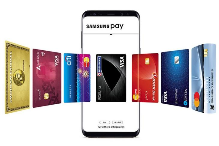 Samsung Rewards Program Announced for Samsung Pay Users with Redeemable Gifts