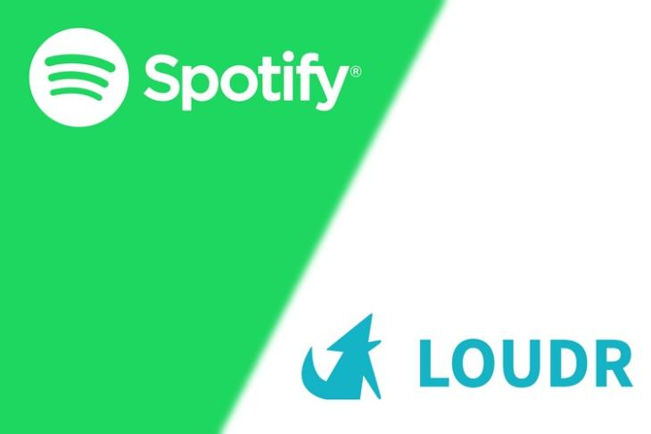 Spotify Acquires Music Licensing Company Loudr, Better Royalty Laws on the Horizon
