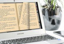Top 10 Best Epub Reader for Windows