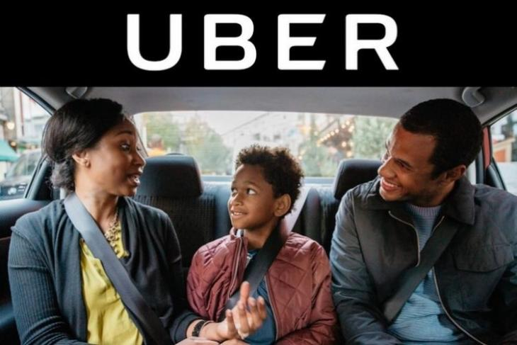 Uber Announces New Rider Safety Features, 911 Emergency Calling in the Uber App
