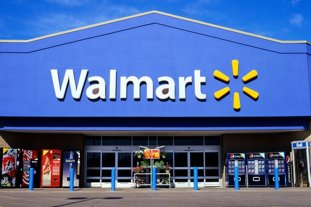 Walmart in Advanced Talks to Invest $10-12B to Buy 51% of Flipkart