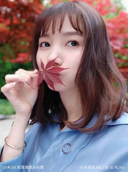 Xiaomi Mi 6x Mi A2 Selfie Teasers (2)