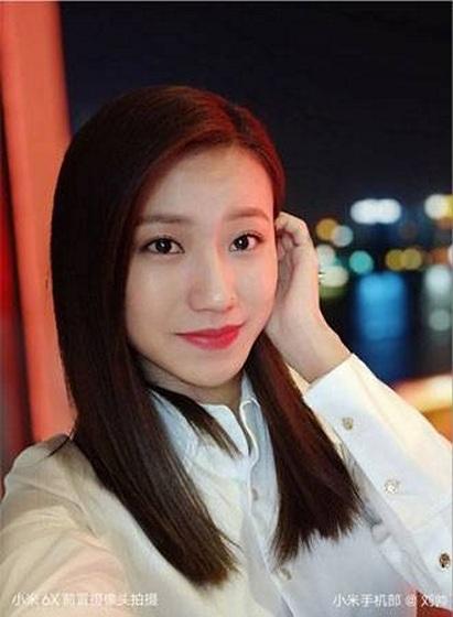 Xiaomi Mi 6x Mi A2 Selfie Teasers (5)
