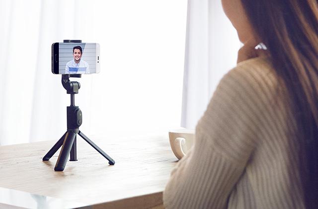 Xiaomi Selfie Stick Tripod Mi Crowdfunding