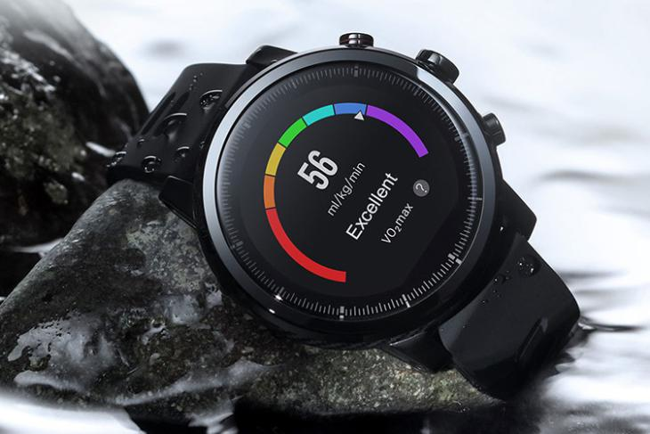 Xioami's Huami Launches Amazfit Stratos Fitness Tracking Smartwatch for $199