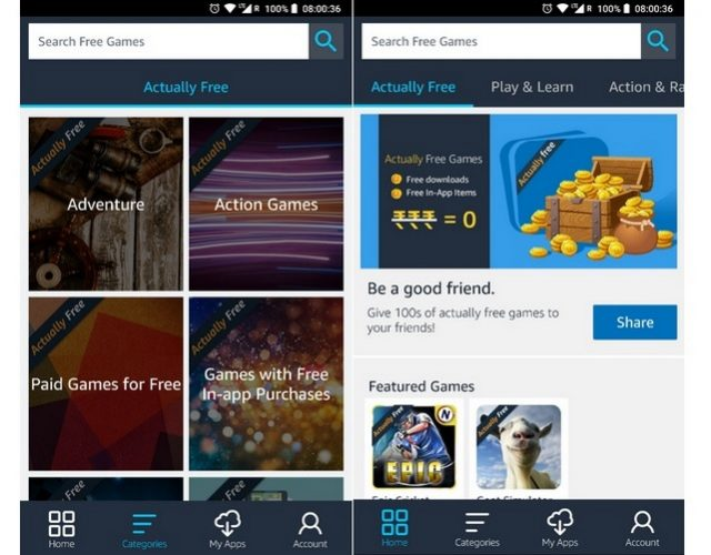 Get Monument Valley and Other Paid Games for Free On Amazon Appstore in India