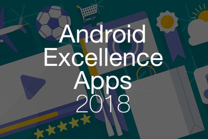 android excellence apps q2 2018 featured website