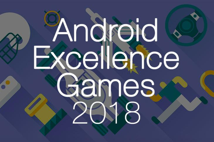 android excellence games featured