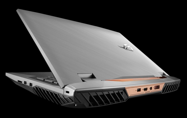 Dell G-Series, Asus Zephyrus and MSI GS63 and More: The Best New Laptops With Intel 8th-Gen CPUs