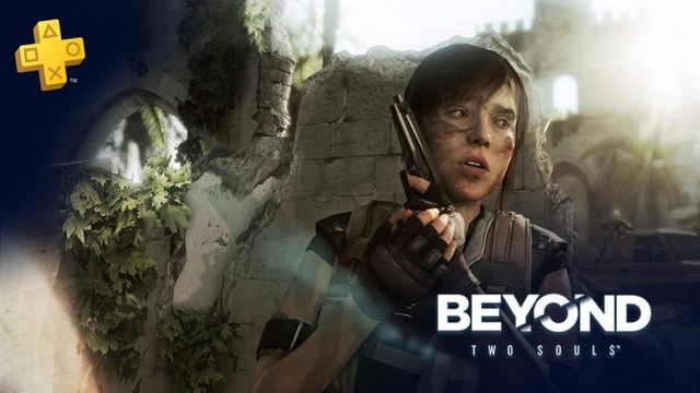 Get Beyond: Two Souls, Rayman Legends for Free On PlayStation Plus in May