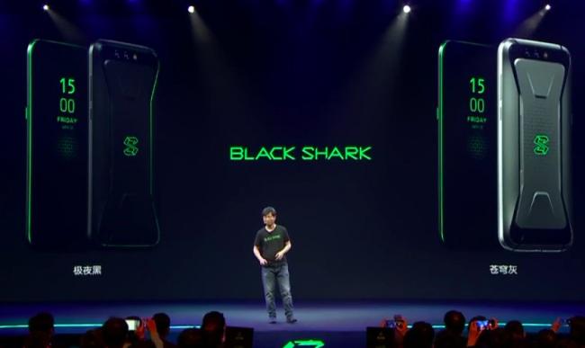 blackshark phones