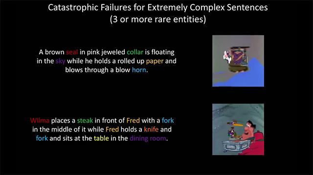This AI Software Creates Flintstones Cartoons from Text Descriptions