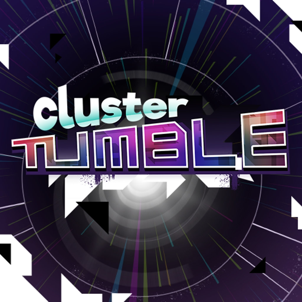 cluster tumble playstation