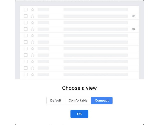 Here's What the New Gmail Would Look like After Google's Design Overhaul