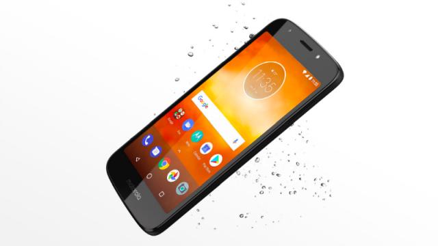 Moto E5, E5 Plus, E5 Play Unveiled: Android Oreo, 18:9 Displays and Sleek New Look