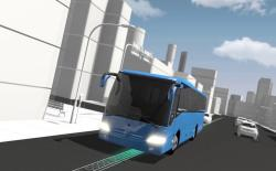 World's First Electrified Roads in Sweden Can Charge Electric Vehicles like Slot Cars