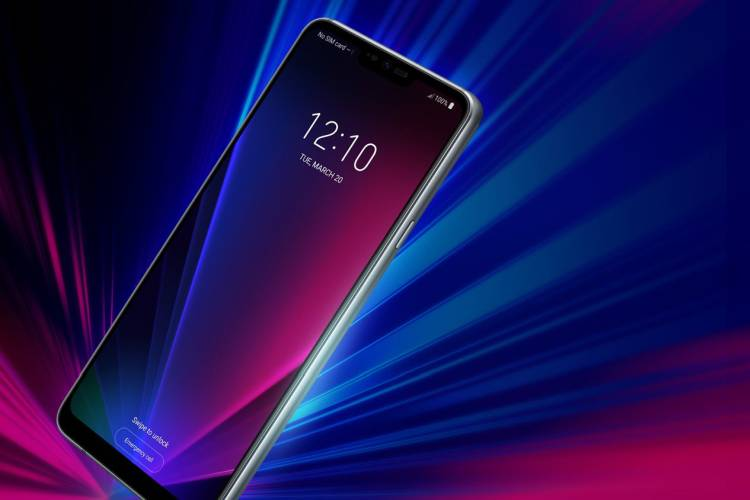 LG V35 Could Arrive Alongside G7 ThinQ; 'Storm' V40 ThinQ Also Hinted At