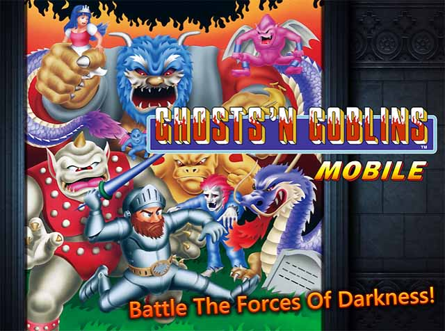 Check out These Retro Games Ported to Android