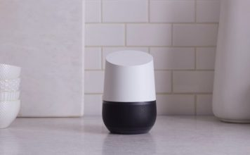 google home music featured
