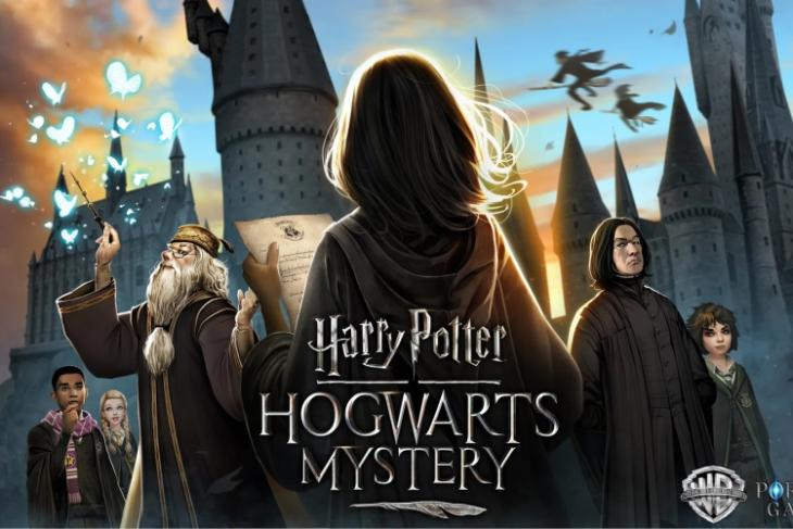harry potter hogwarts mystery featured