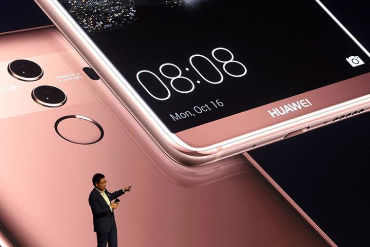 Exclusive: Huawei Has a Manufacturing Advantage Over Samsung, Apple, and Competitors