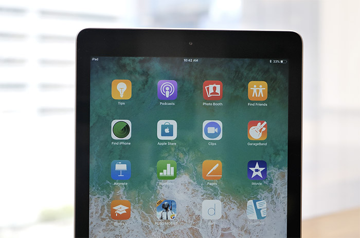 6th-Gen iPad (2018) Review: iPad Pro on a Budget