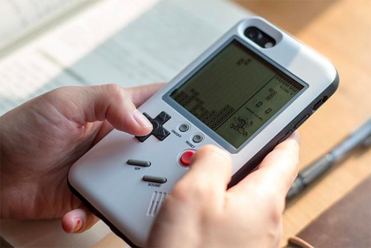 iphone case gameboy featured