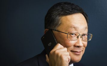 Other Companies Should Make BlackBerry-Like Phones, Says Blackberry CEO