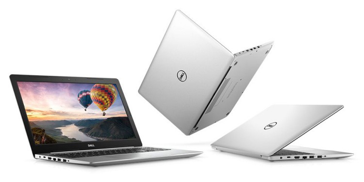 Dell Brings Ryzen-Powered Inspiron 15 5575 to India; Priced Starting at Rs 38,999