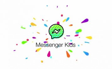 messenger kids get sleep mode - featured