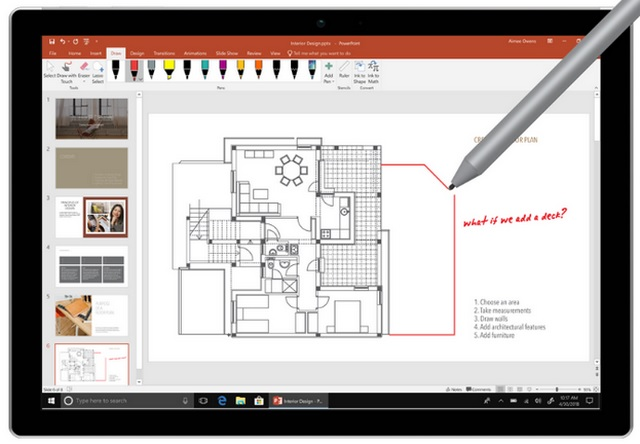 Microsoft Office 2019 Preview Released for Commercial Customers, Wider Rollout Later in 2018